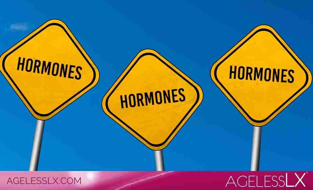 6 Facts about Female Hormones