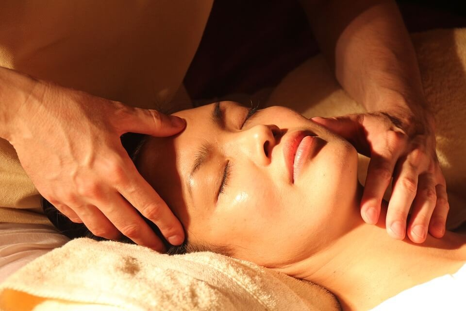 Glowing Luxury Spa-like Skin At Home