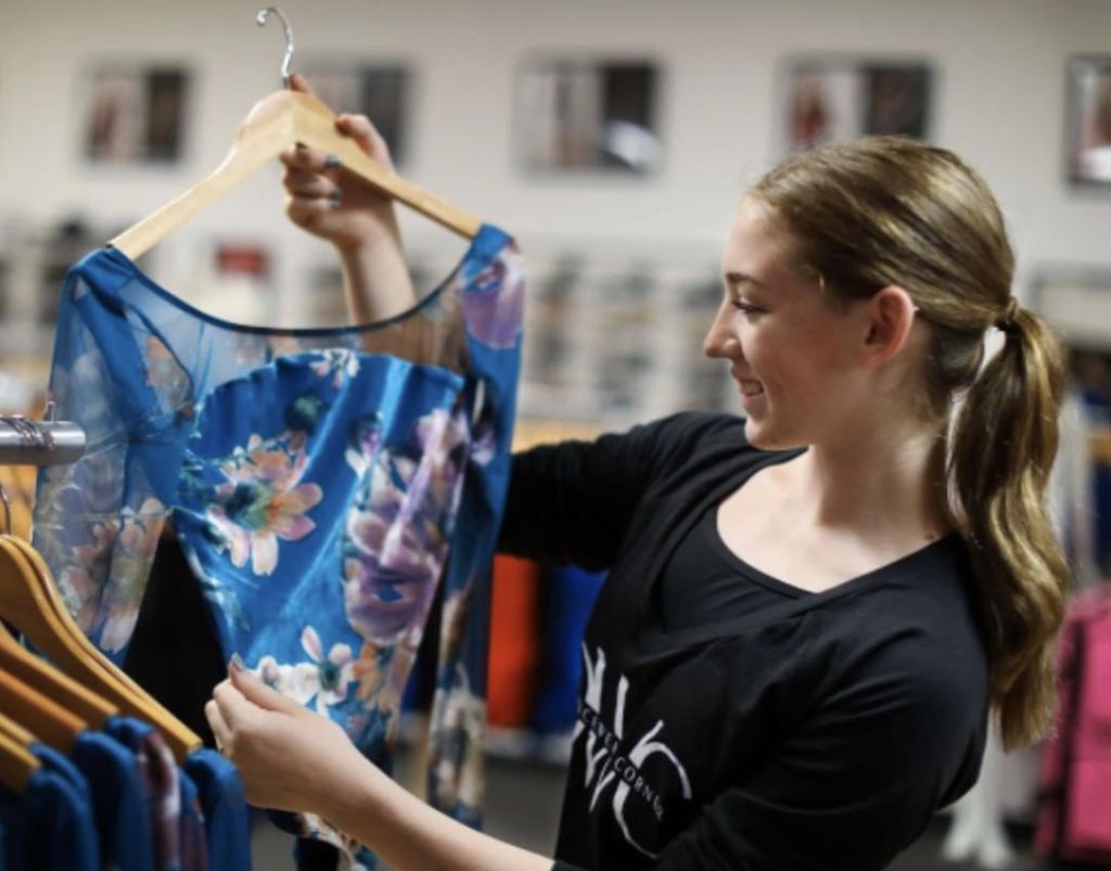 Dancewear Corner Superstore is Open!
