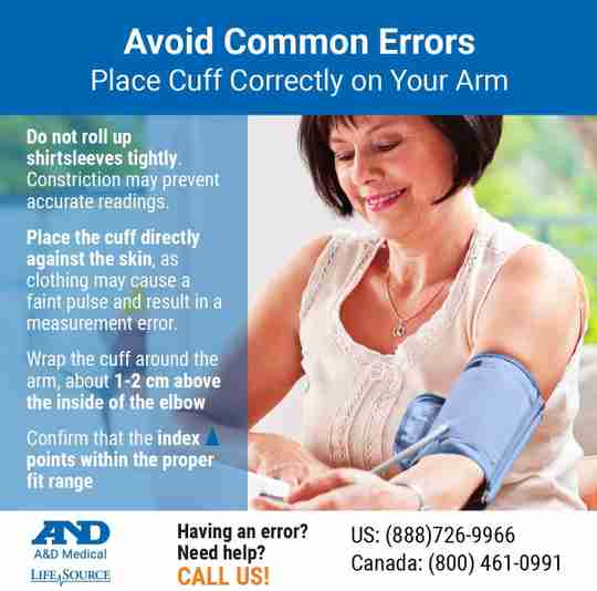 A&D Customer Service Trouble Shoot