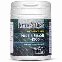Best Flavoured Omega 3 Fish Oil Natures Best Pure Fish Oil