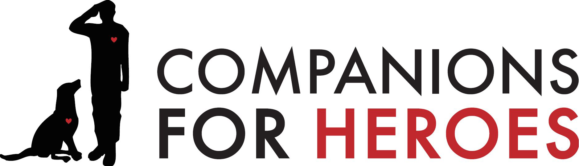 July 2019 Charity Spotlight: Companions for Heroes