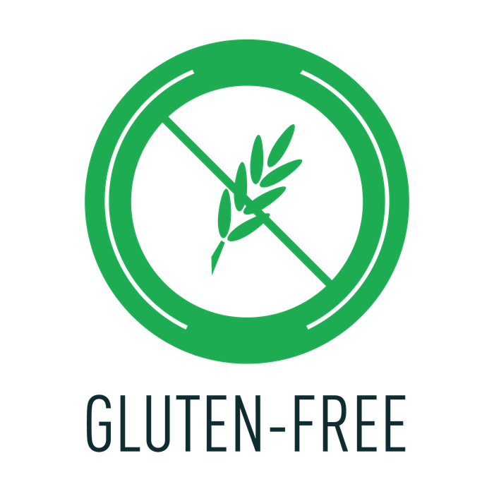Clean Machine - Gluten-Free