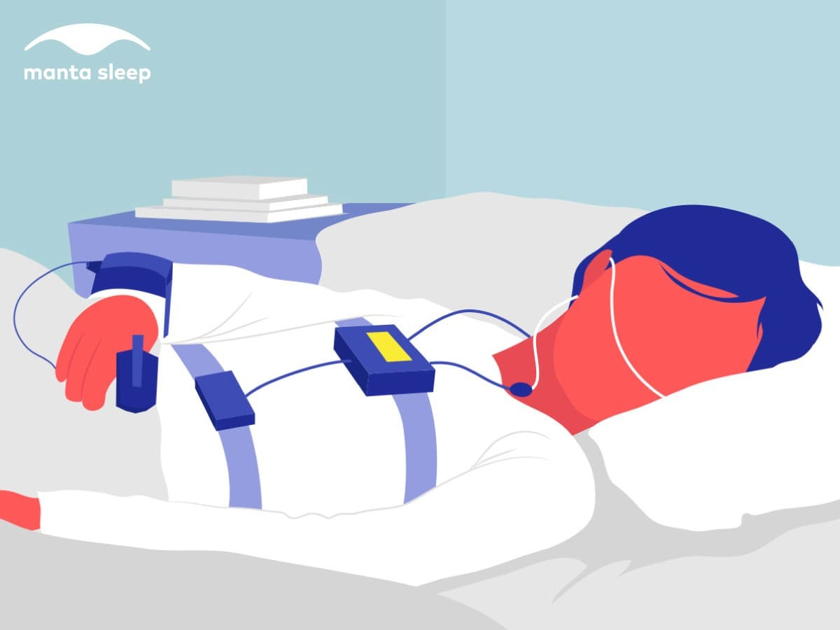 Considering a Sleep Study? Here's What to Expect