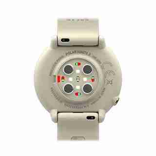 Advanced wrist-based heart rate Polar Ignite 2 tracks heart rate with the Precision Prime™ sensor fusion technology.* - Polar Ignite 2