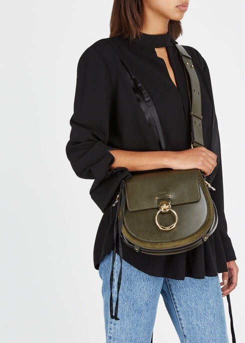 Chloe Bag with Ring
