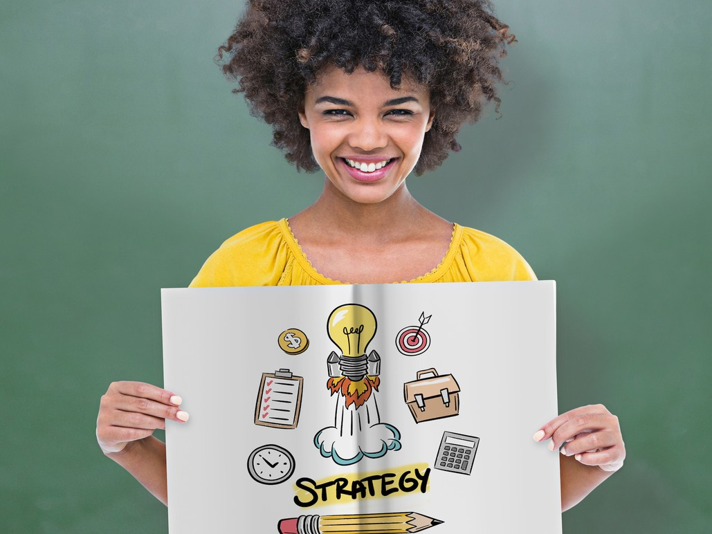 Book Strategy | GetPublished.pro