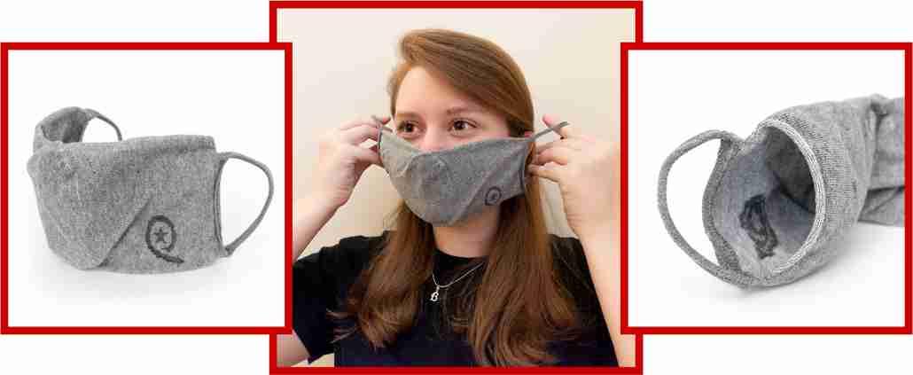 F2F - Facemasks