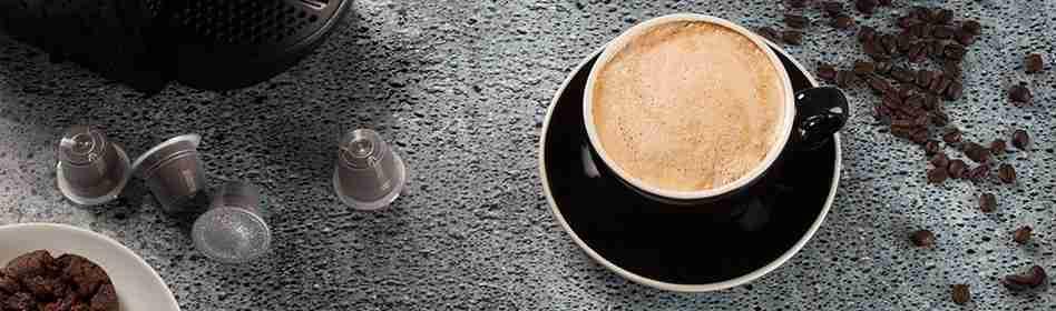 Express Pods Bulk Nespresso Compatible Coffee Pods 500pk