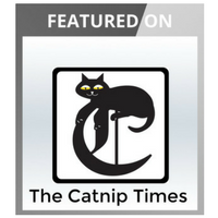 Door Buddy featured on The Catnip Times