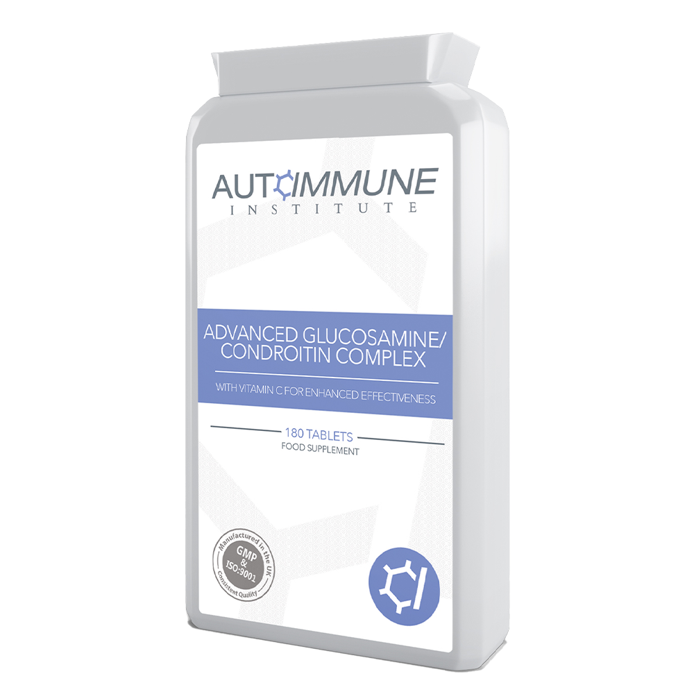 Advanced Glucosamine
