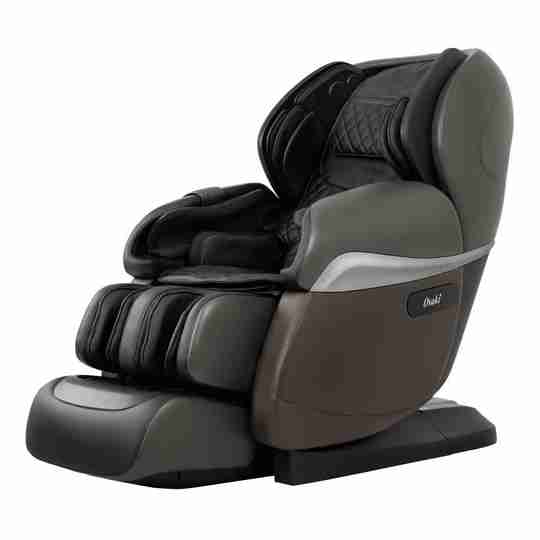Oskai massage chair available at sleep first