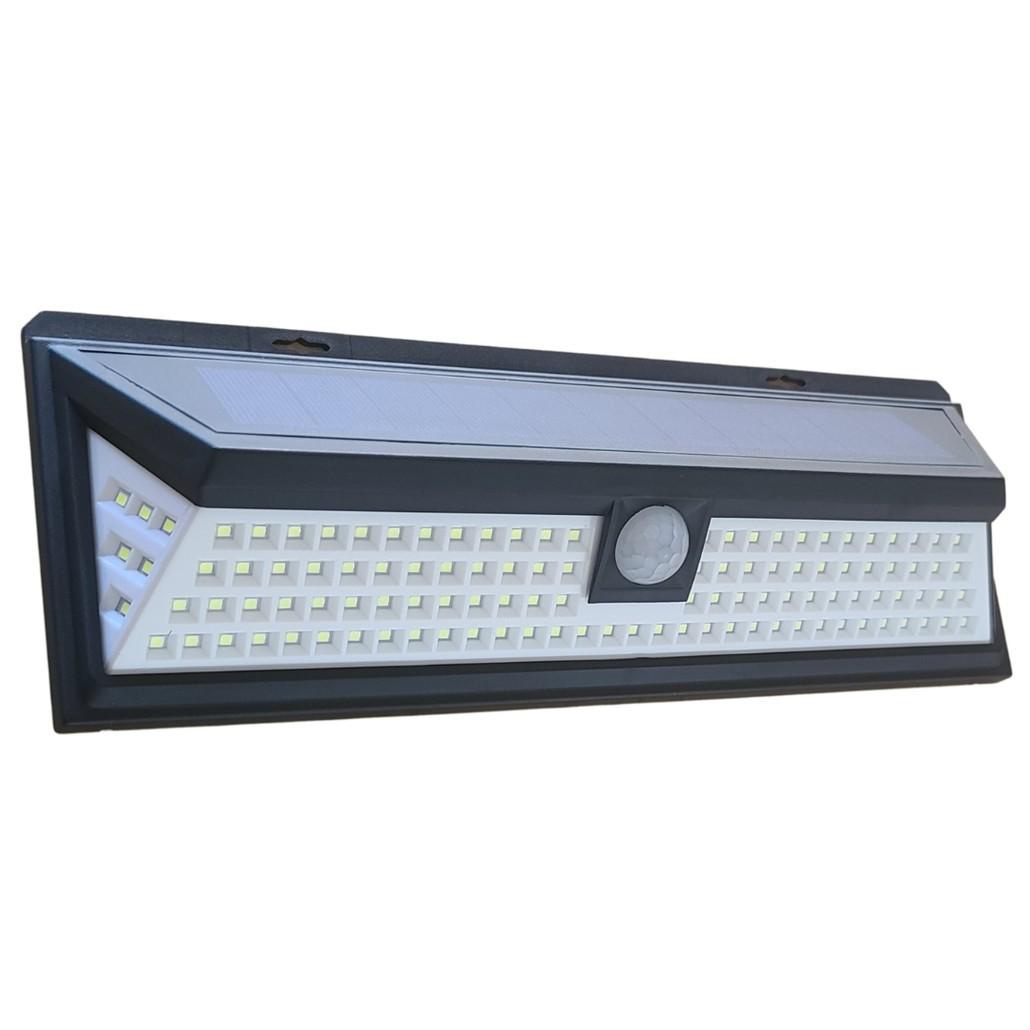 118 LED Solar Light 1000 Lumens