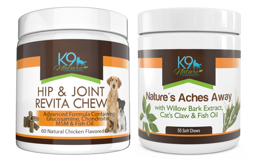 Hip & Joint Revita Chew