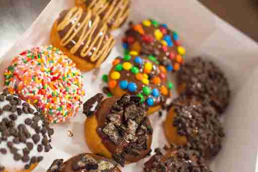 donuts cravings sweets sugar