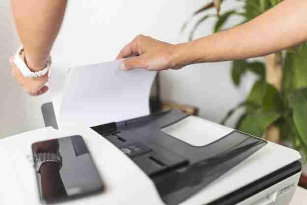 perawatan printer