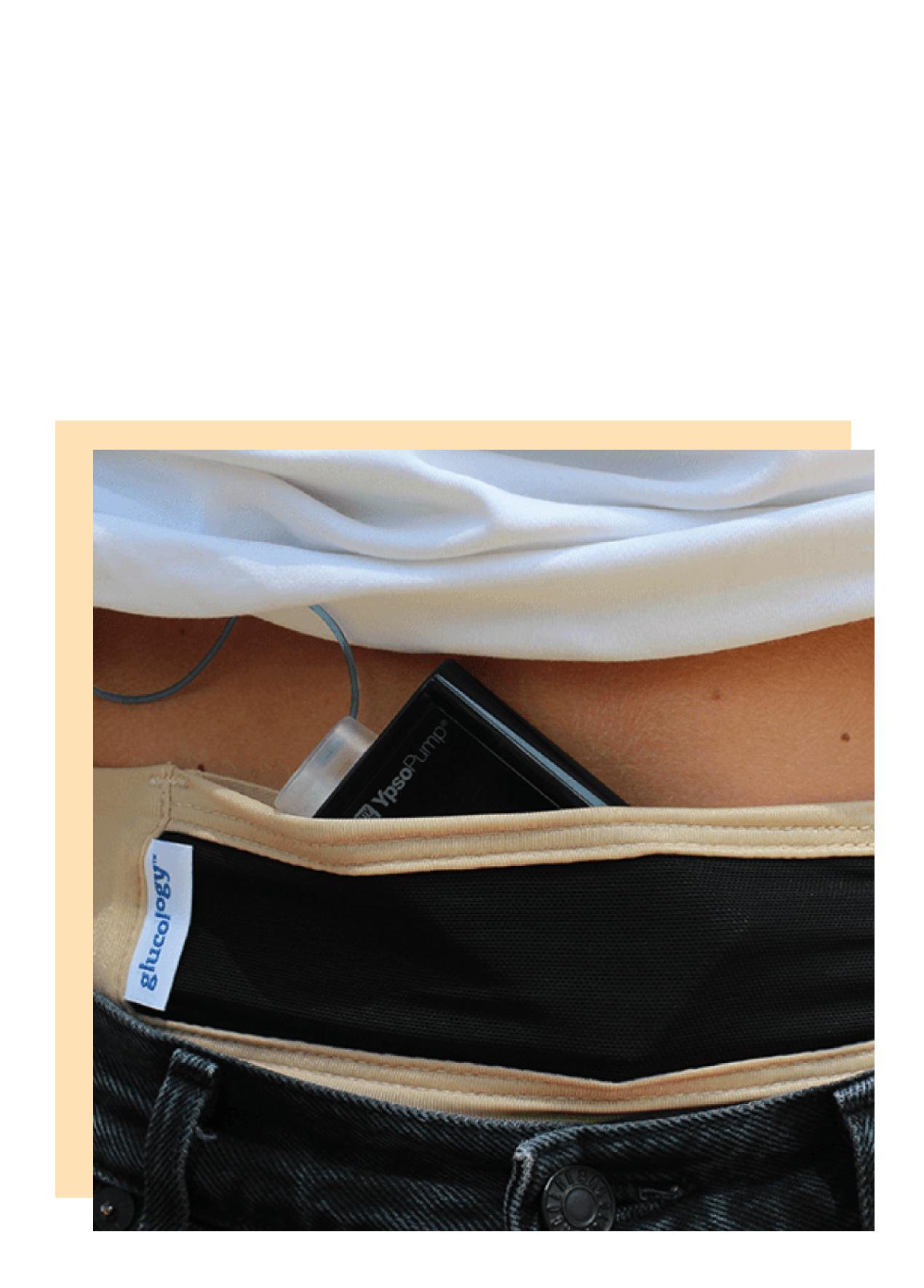Pump Belt