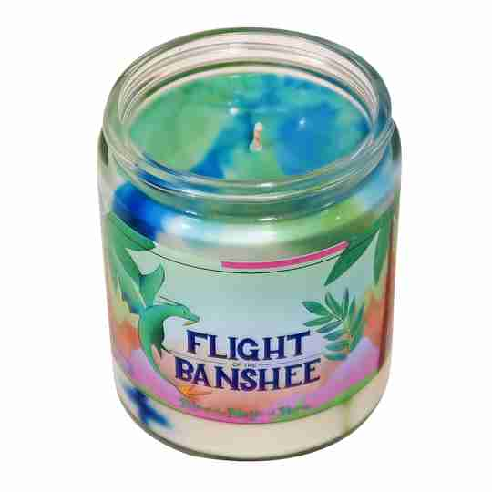 Flight of the Banshee