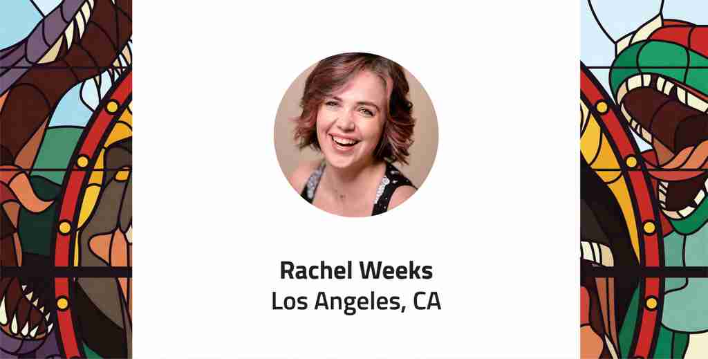 Rachel Weeks Artist