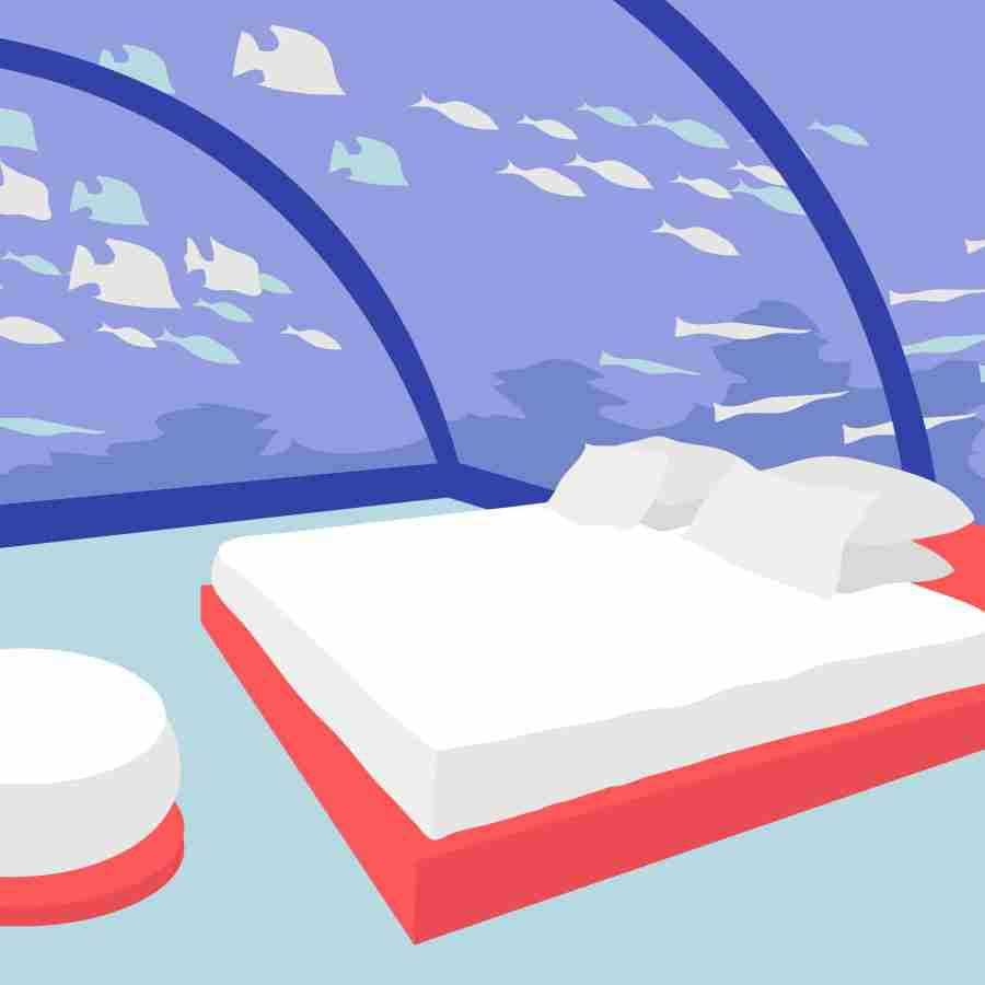 With the holidays so close and your tickets already booked, it's a good idea to take preventative measures to protect your sleep while you travel.