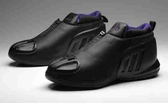 Adidas Kobe 3 Sample