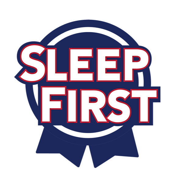 Sleep First logo