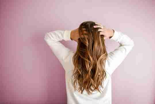 Ayurvedic hair oils for healthy-looking hair