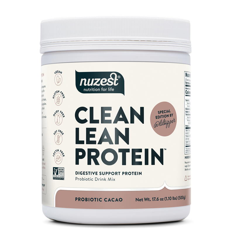 Digestive Support Protein - 1 Container