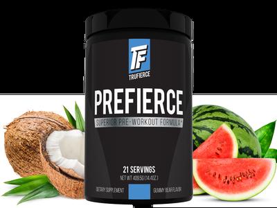 buy prefierce pre workout now