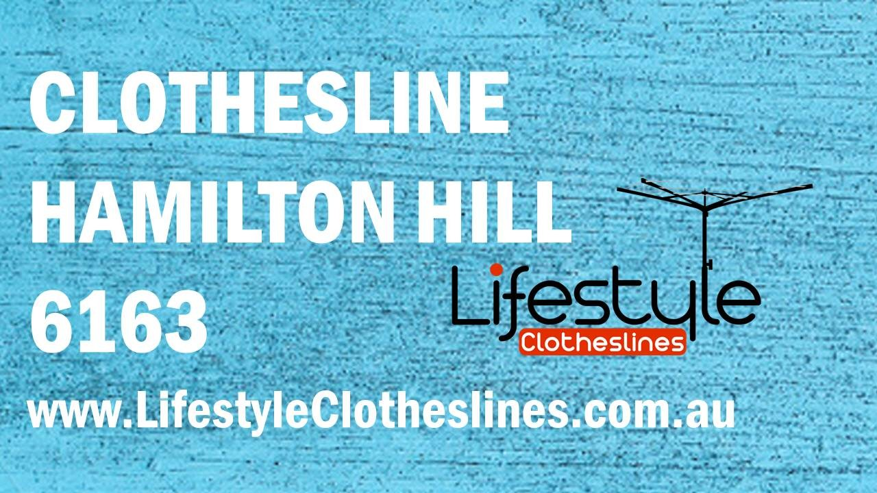 ClotheslinesHamilton Hill 6163 WA