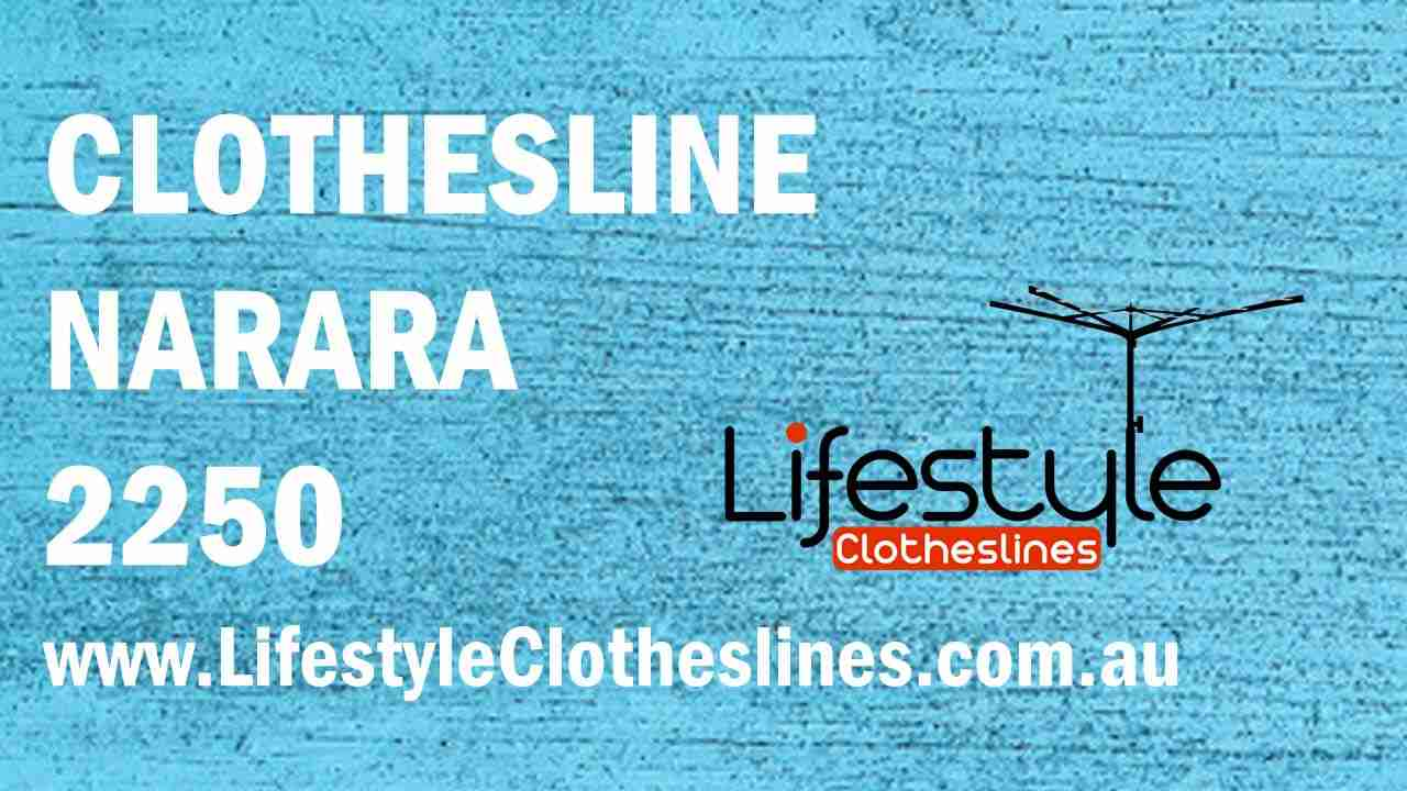 ClotheslinesNarara2250NSW