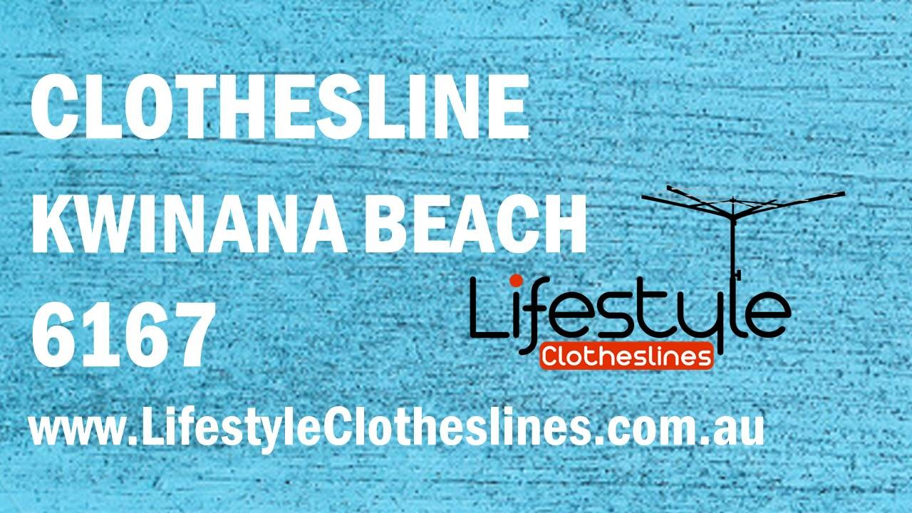 Clotheslines Kwinana Beach 6167 WA