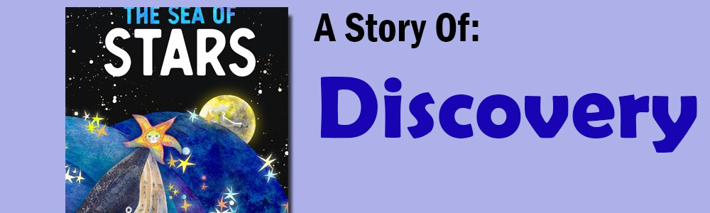 The Sea of Stars Book Cover