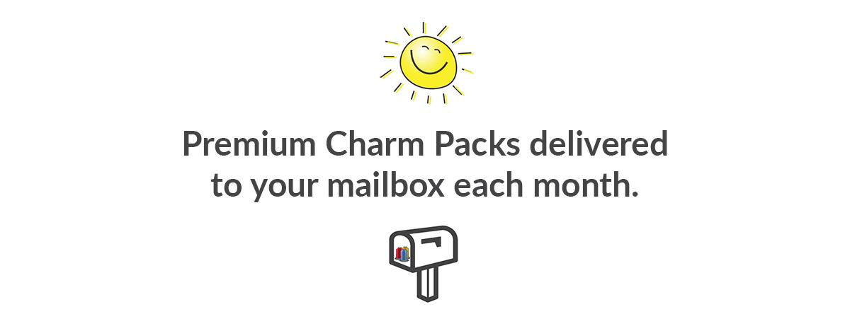 charm pack club
