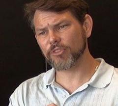 Dr. Jeremy Wilkins