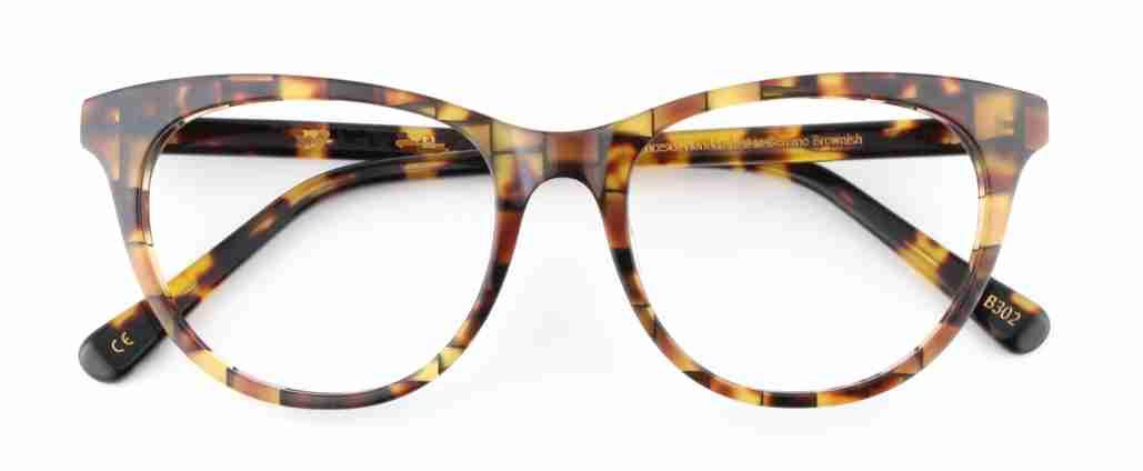 cute cat eye glasses
