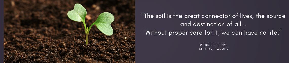 soil health EM-1 microbial living soil Teraganix