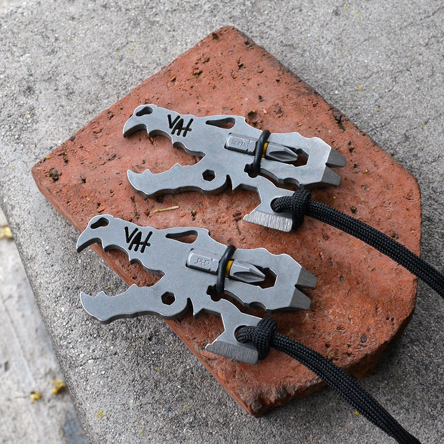 2 pocket dragon muli tools