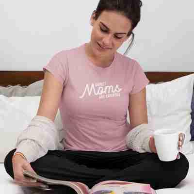 Dance Moms Are Essential Unisex T-Shirt