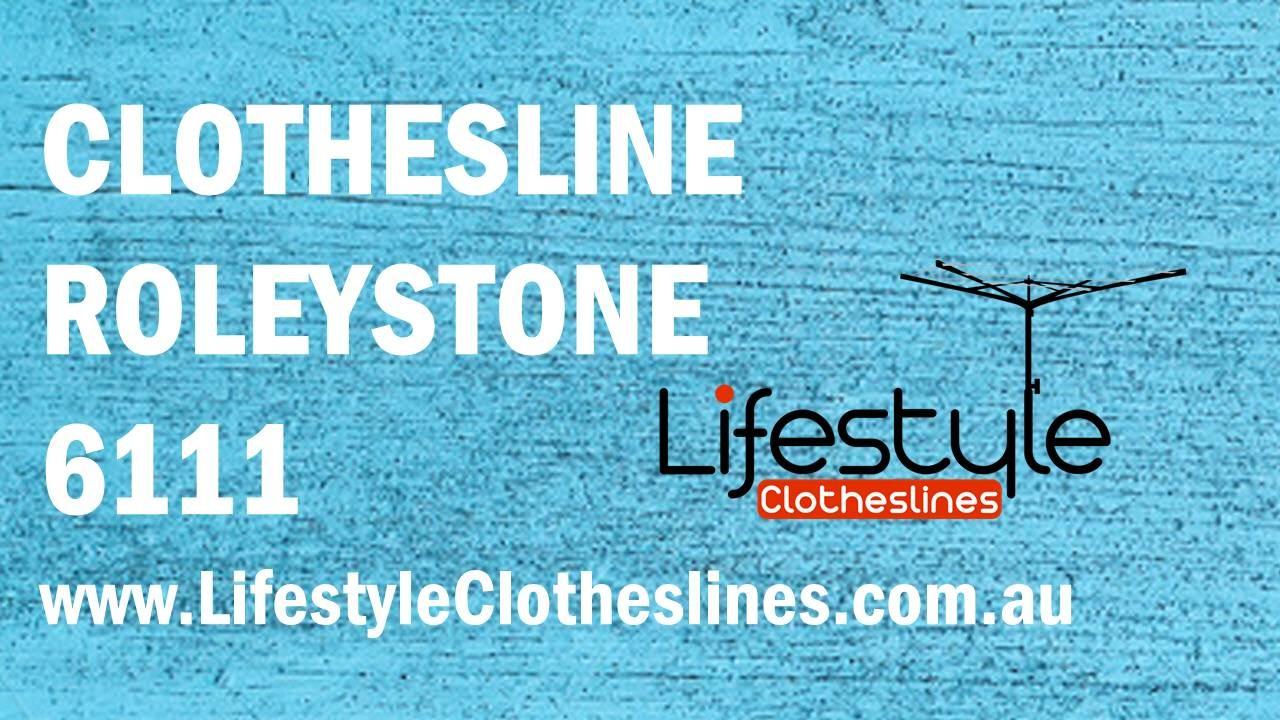 ClotheslinesRoleystone 6111 WA