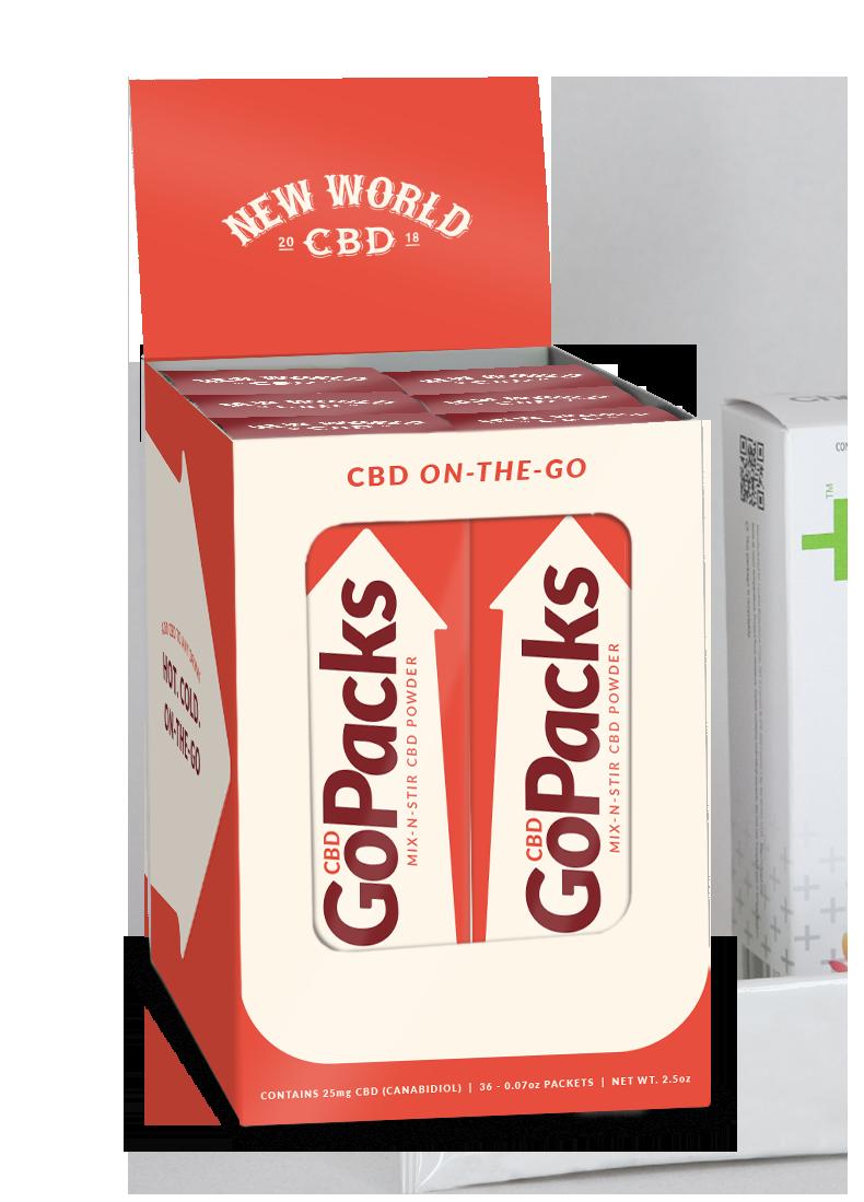GoPacks