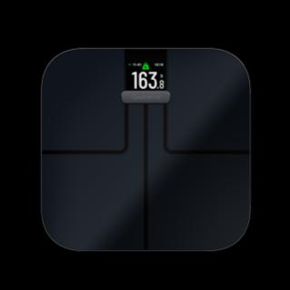 Garmin S2 INdex Weight