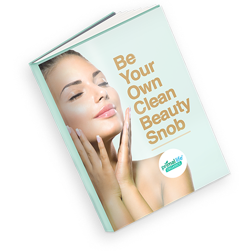 Clean Beauty Snob Cover eBook