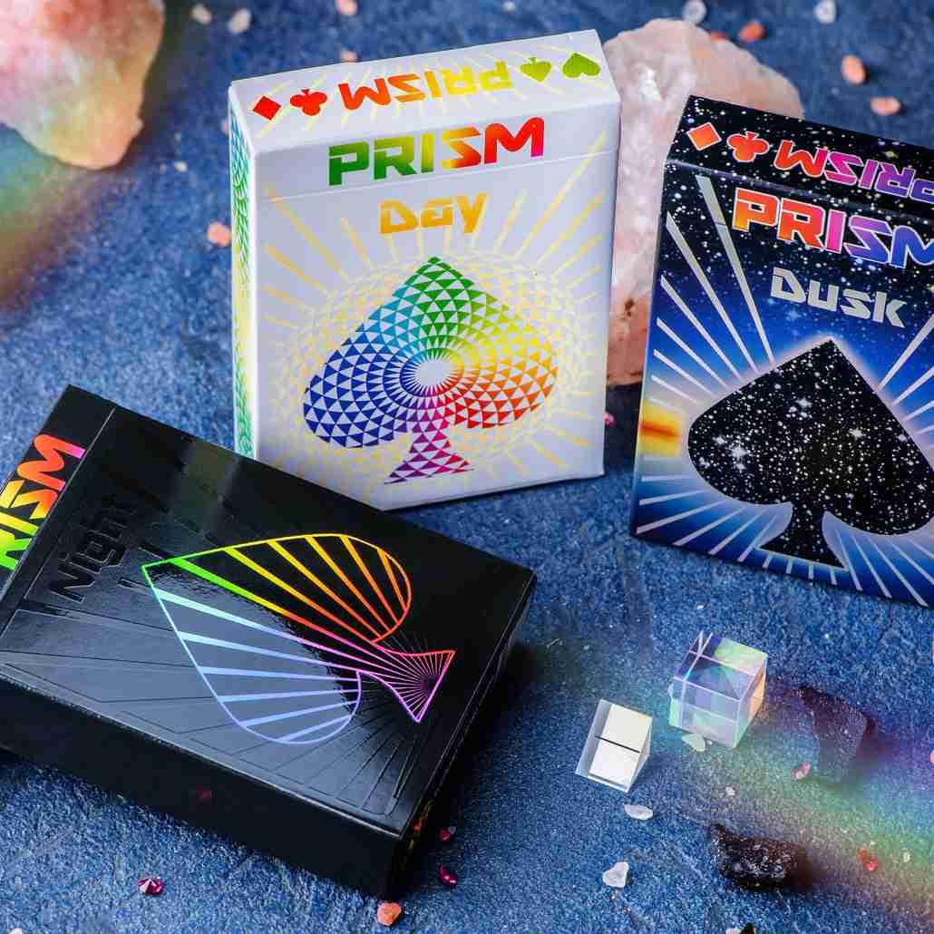 Prism Bundle