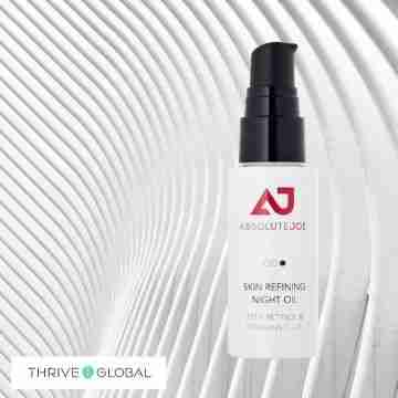 Thrive Global | AbsoluteJOI | Dr. Anne Beal of AbsoluteJOI Sincare: Always Look at the Data