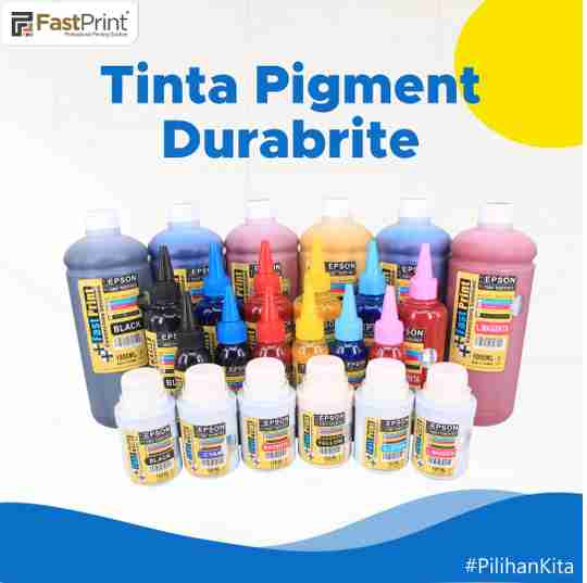 tinta pigment durabrite, art paper china, art paper korea, pigment transfer photo