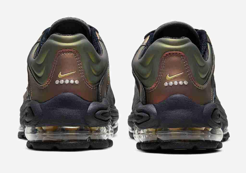 Nike Air Max Tuned