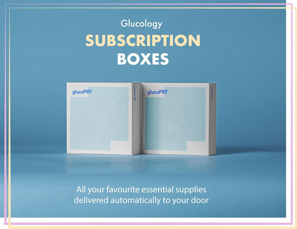 Diabetes Subscription Boxes