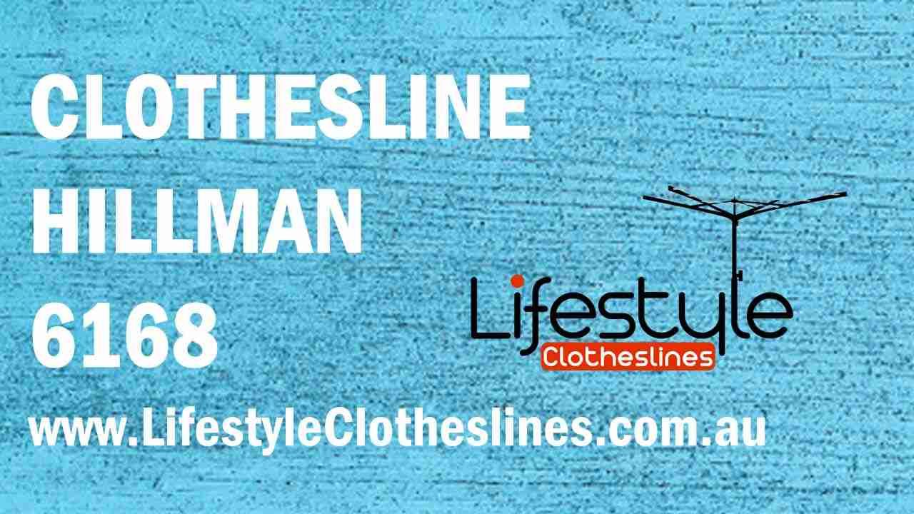 Clotheslines Hillman 6168 WA