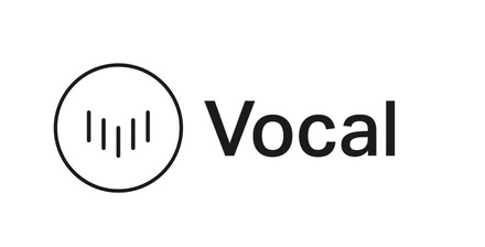 Vocal magazine logo